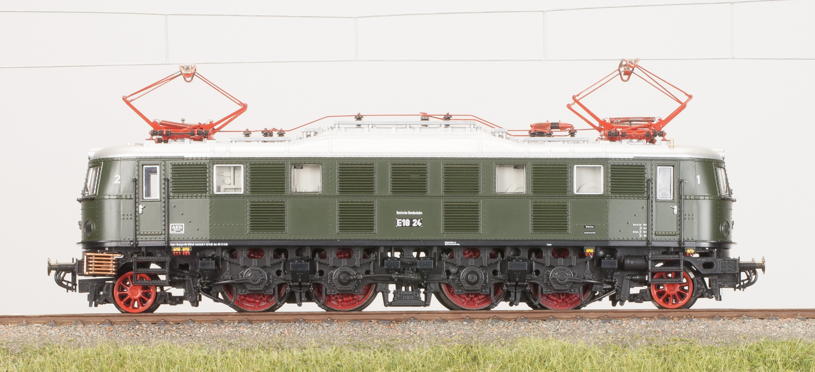 E18 Roco